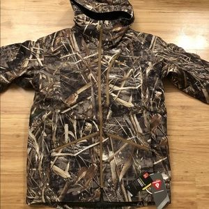 Under Armour Storm Skysweeper Insulated Parka